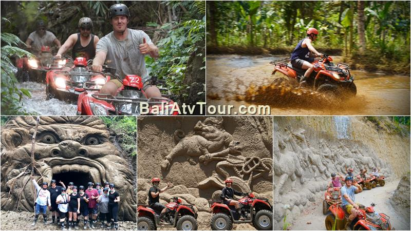 Bali ATV Location 6