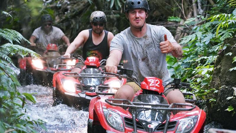 Photo Gallery - Abiansila ATV Ride Bali Adventure 3