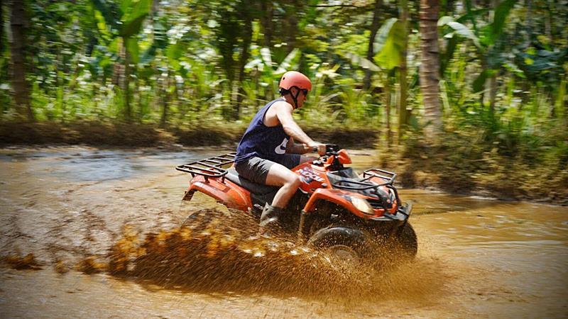 Photo Gallery - Abiansila ATV Ride Bali Adventure 4