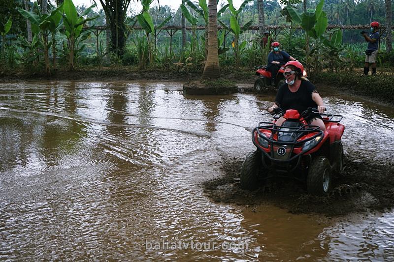 Abiansila ATV Adventure