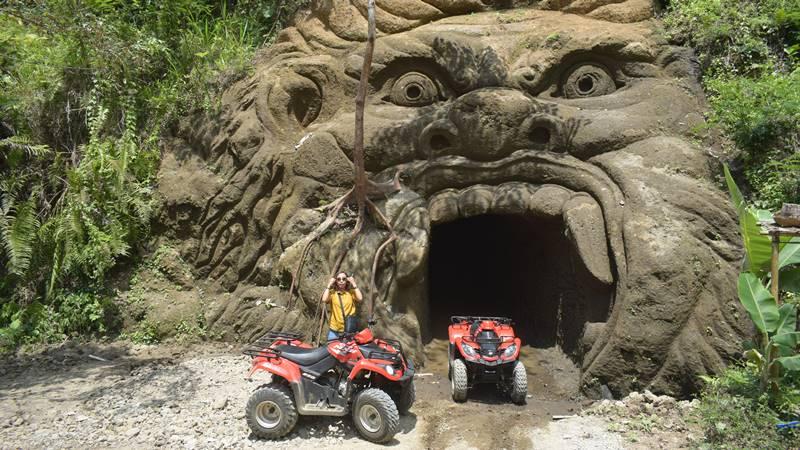 Bali Abiansila ATV Ride 9