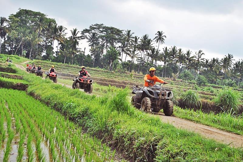 ATV Home Bongkasa 9