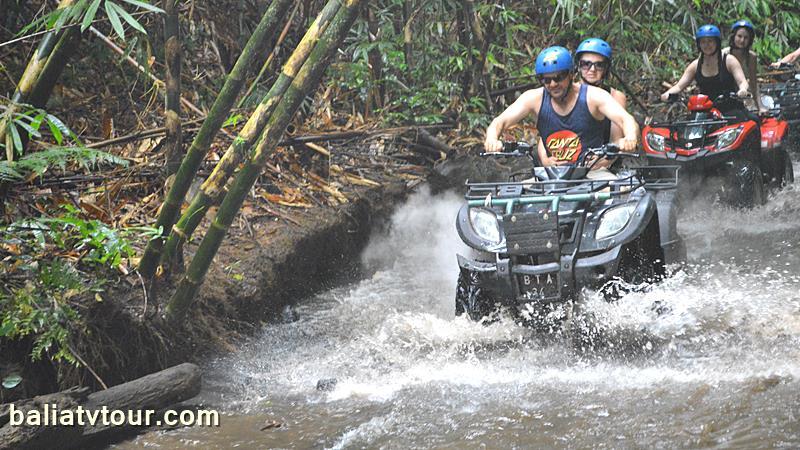 Bali Taro ATV Ride 3