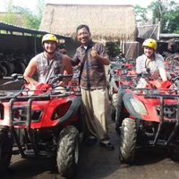 Bali ATV Location 9
