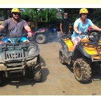Bali ATV Location 10