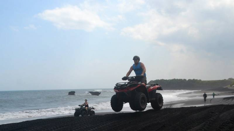 Ozzy Adventure Atv Bali 6