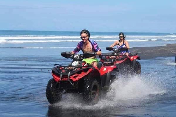 Ozzy Adventure Atv Bali 9