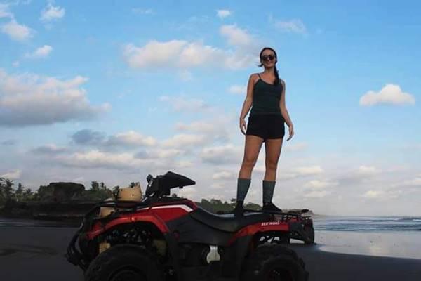 Ozzy Adventure Atv Bali 10