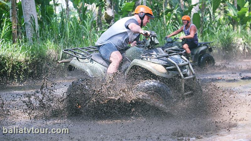 Bali Payangan ATV Ride 2