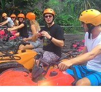 Guest Reviews & Testimonial Bali ATV Tour 10