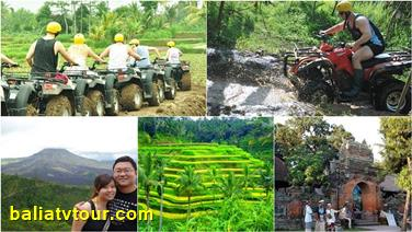 The Top Bali ATV Combination Packages 1