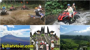 The Top Bali ATV Combination Packages 2