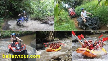 The Top Bali ATV Combination Packages 3