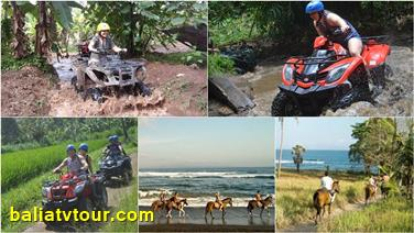 The Top Bali ATV Combination Packages 5