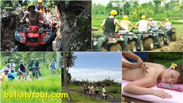 The Top Bali ATV Combination Packages 6