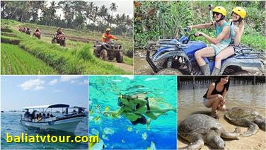 The Top Bali ATV Combination Packages 7