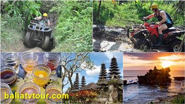 The Top Bali ATV Combination Packages 8