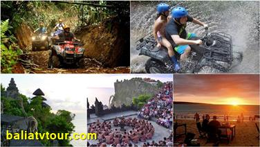 The Top Bali ATV Combination Packages 9