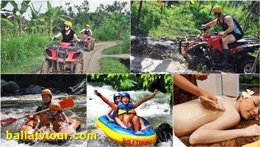 The Top Bali ATV Combination Packages 10
