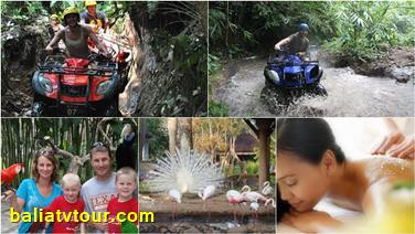 The Top Bali ATV Combination Packages 12