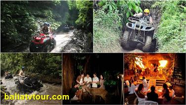 The Top Bali ATV Combination Packages 14