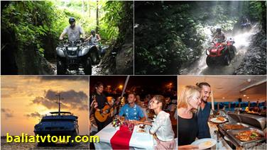 The Top Bali ATV Combination Packages 15