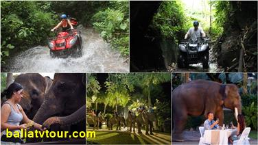 The Top Bali ATV Combination Packages 16