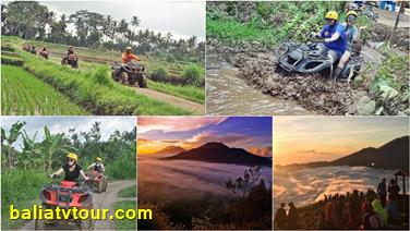 The Top Bali ATV Combination Packages 17
