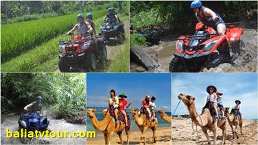 The Top Bali ATV Combination Packages 18