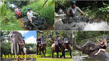 The Top Bali ATV Combination Packages 19