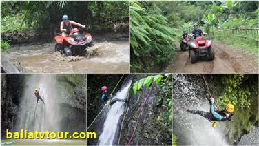 The Top Bali ATV Combination Packages 20