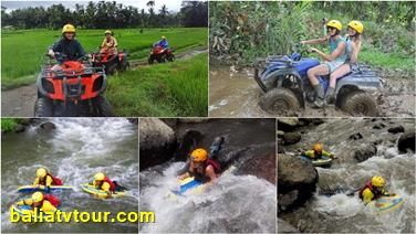 The Top Bali ATV Combination Packages 21