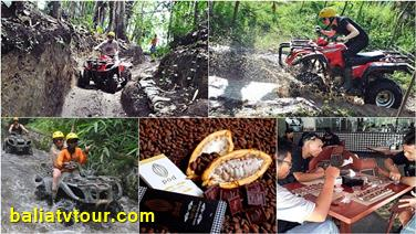 The Top Bali ATV Combination Packages 23