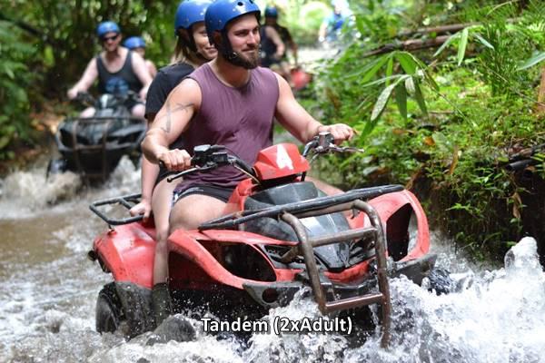 Bali Taro ATV Ride 6